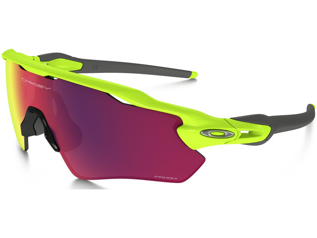 Oakley Radar EV Path - Gafas ciclismo - amarillo   Bikester.es ea9e7f283468
